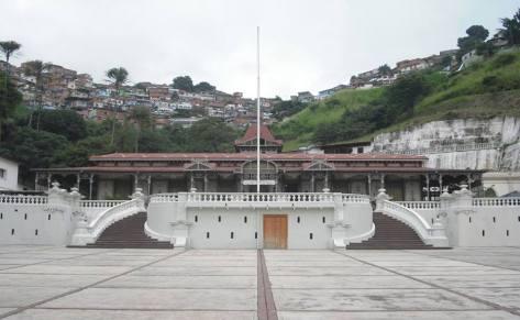 5 Villa Zoila fue edificada en 1903. Mansión residencia presidencial para el momento. Obra de Alejandro Chataing