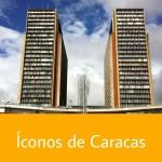 Íconos de Caracas