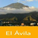 Cerró el Ávila Caracas