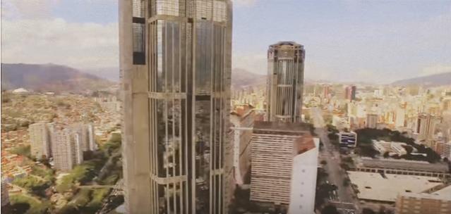 Lo mejor de Caracas (vídeo con drone)