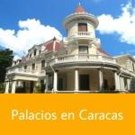 Palacios en Caracas