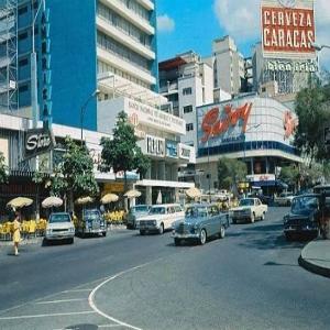 20 Fotos retro de Caracas I
