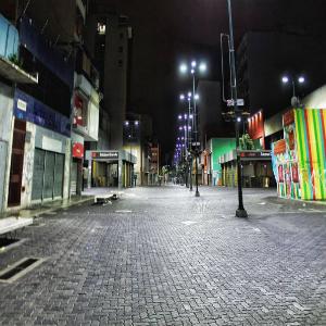Caracas de noche ¡como nunca antes la has visto!