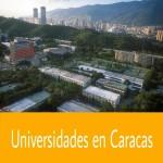 Universidades en Caracas