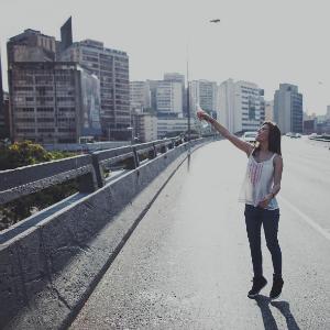 Fotos de Caracas con arte