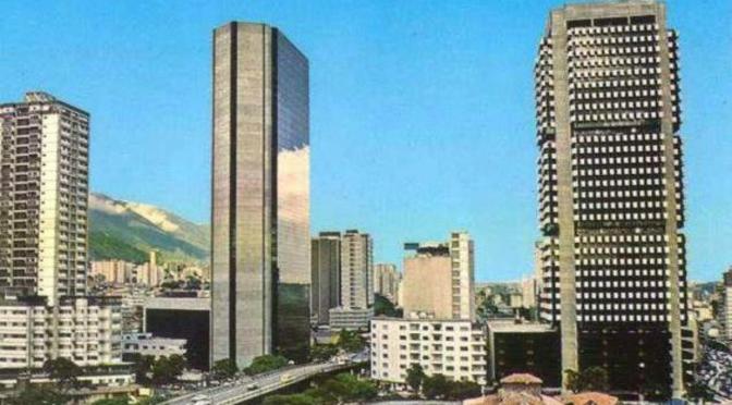 CARACAS DE AYER, COMO ERA CARACAS EN LOS AÑOS 80