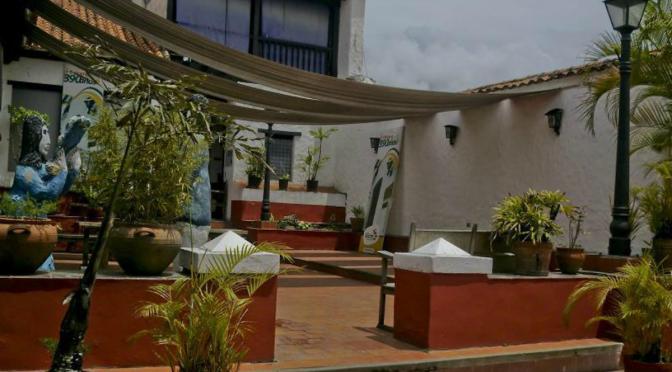 Caracas Municipio Sucre 15 lugares de interés