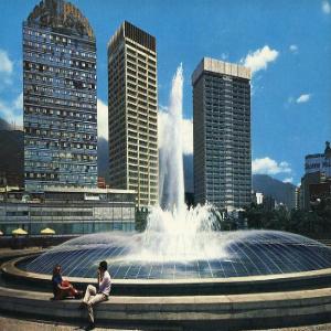 Caracas de ayer, como era Caracas en los años 90