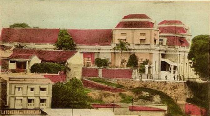 10 datos curiosos del Palacio de Miraflores