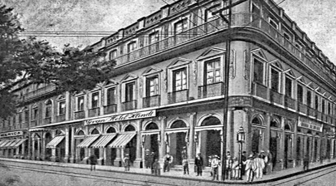 Gran Hotel Klindt