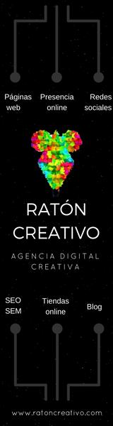 Ratón Creativo
